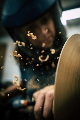 ashley harwood bowl turning platter finial class masterclass