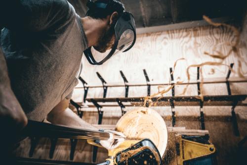 crafted workshop woodturning ashley harwood bowl class